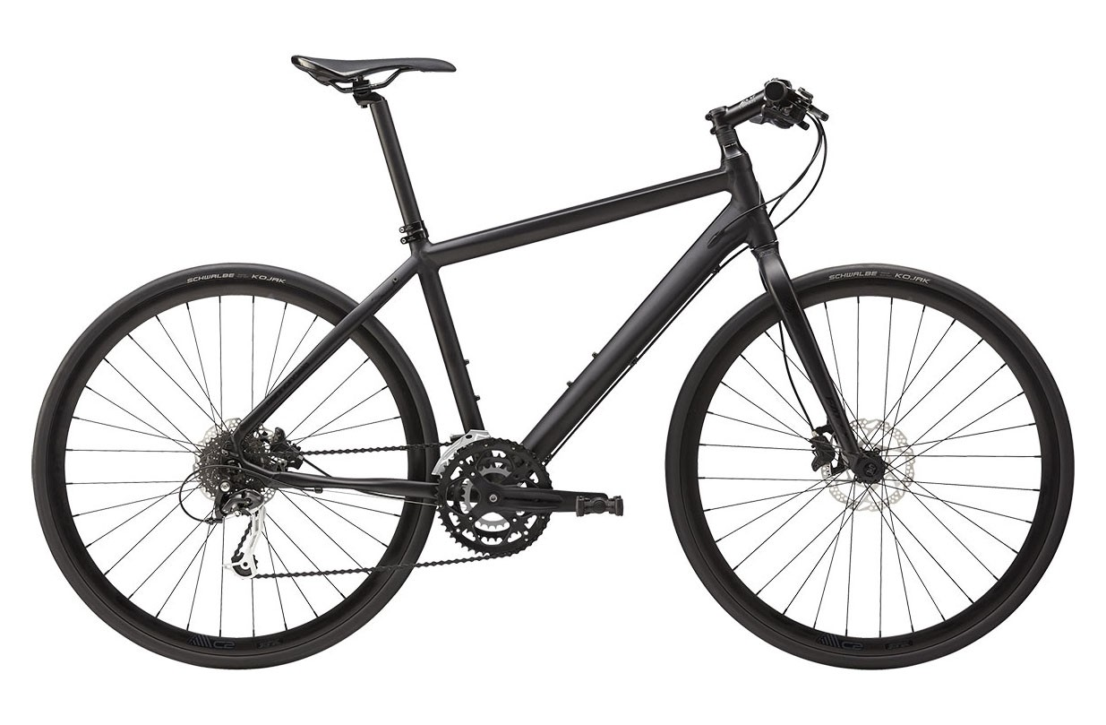 Дорожный велосипед Cannondale Bad Boy 3 (2015)
