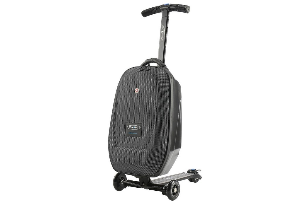Micro Luggage 2 (ML0005) (2016)