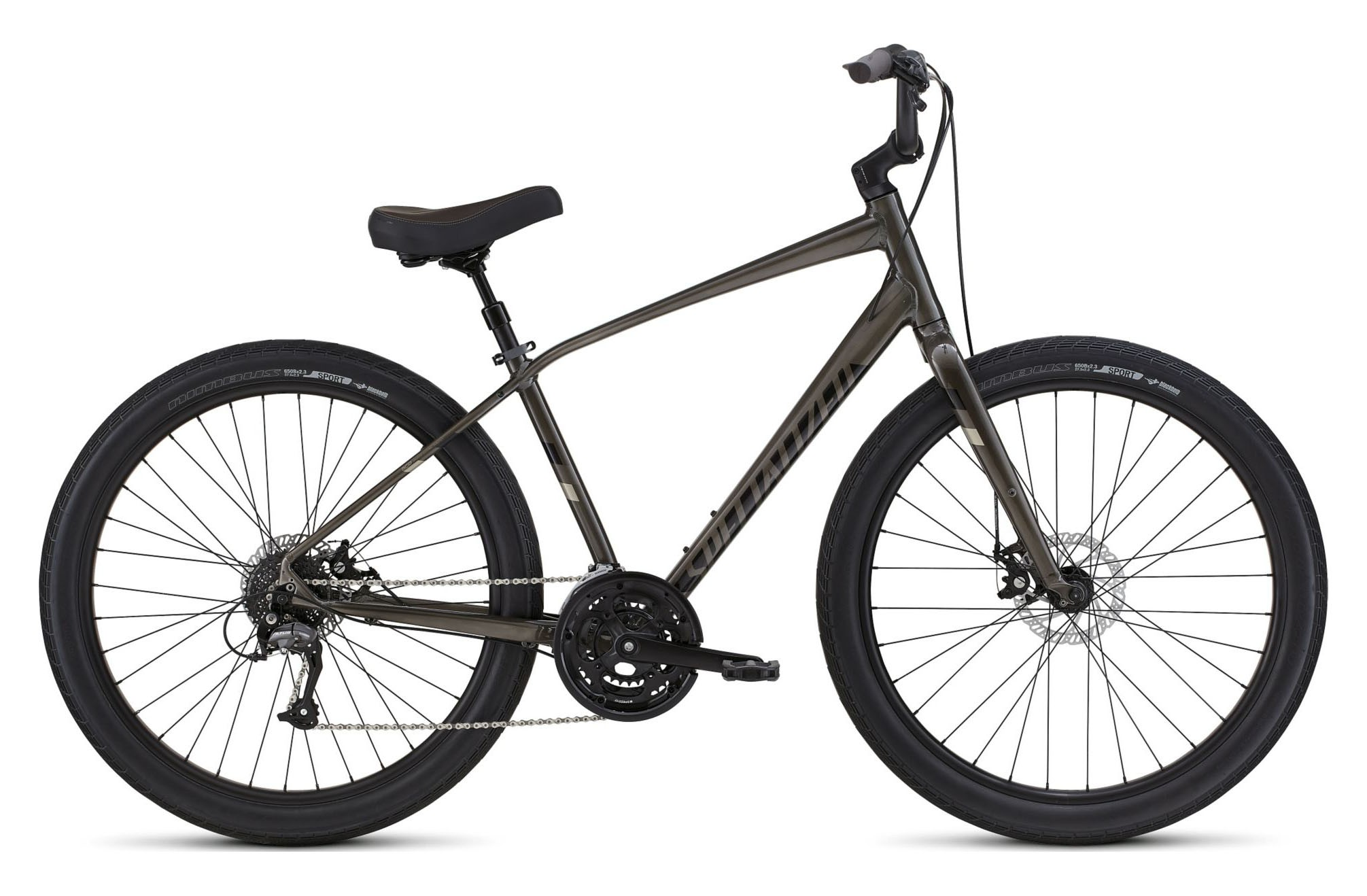 Дорожный велосипед Specialized Roll Elite (2016)
