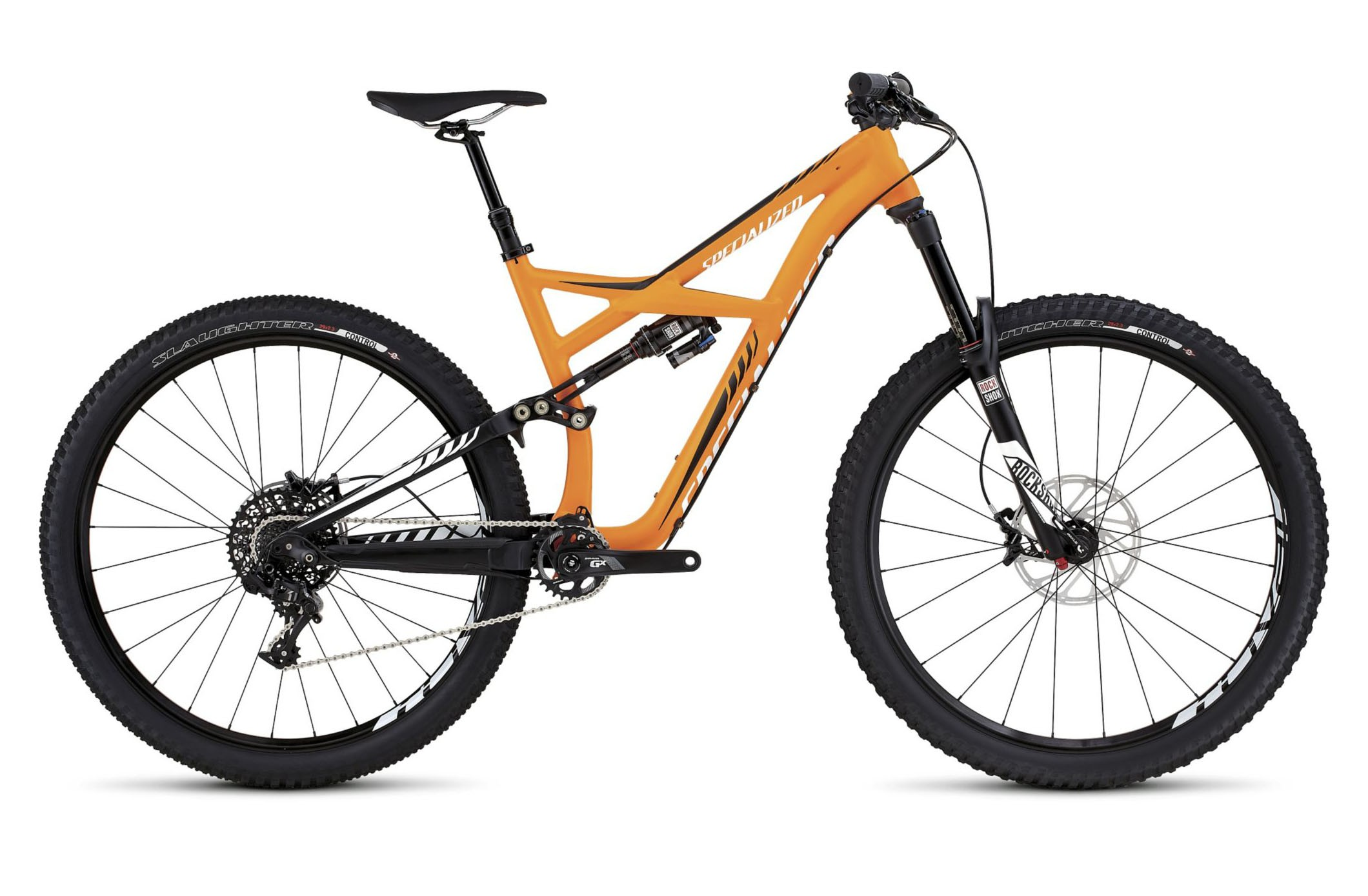 Горный велосипед Specialized Enduro Elite 29 (2016)
