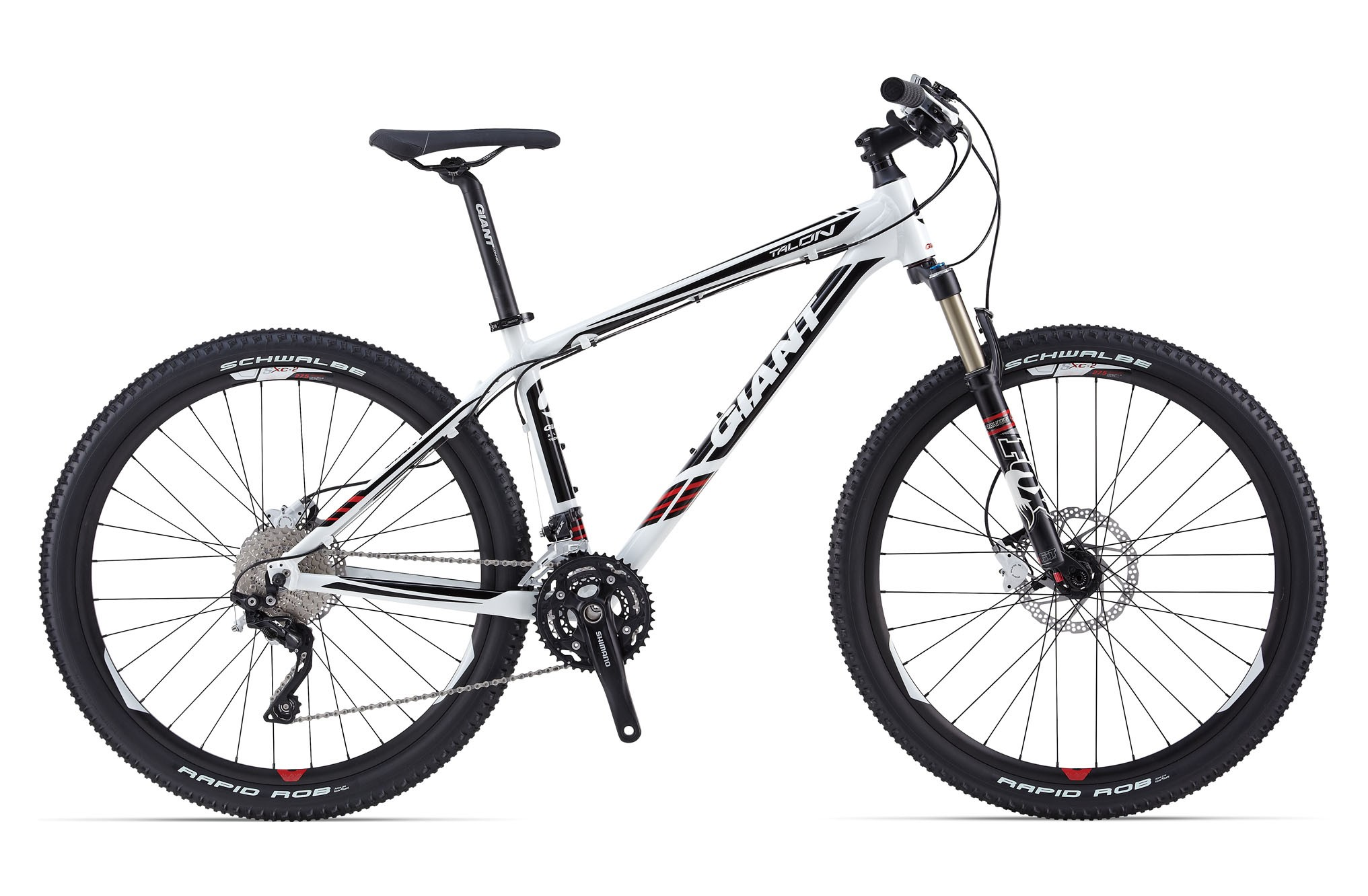 Горный велосипед Giant Talon 27.5 0 (2014)