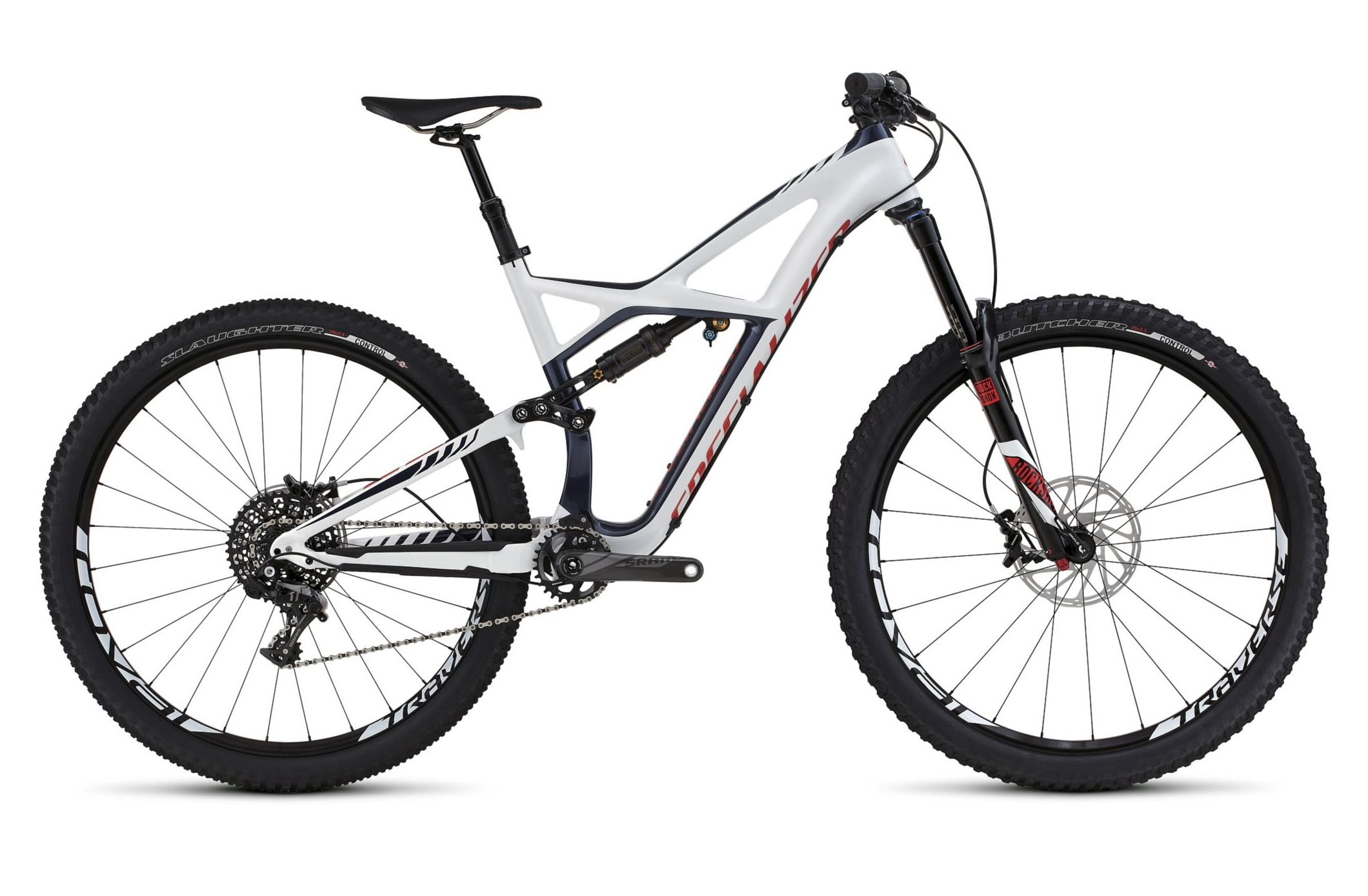 Горный велосипед Specialized Enduro Expert Carbon 29 (2016)