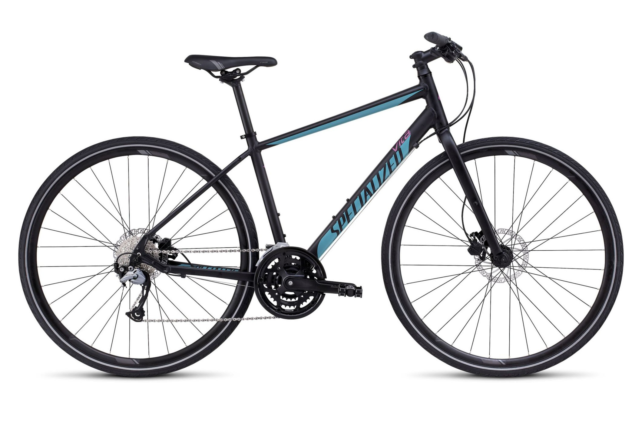Дорожный велосипед Specialized Vita Sport Disc (2016)