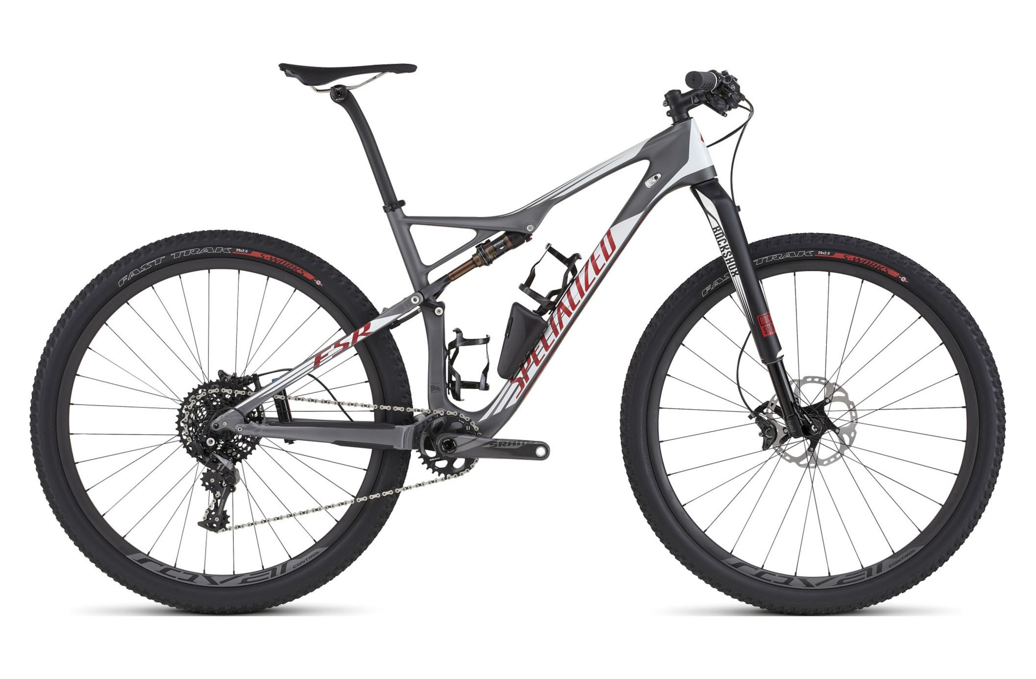Горный велосипед Specialized Epic Pro Carbon 29 World Cup (2016)