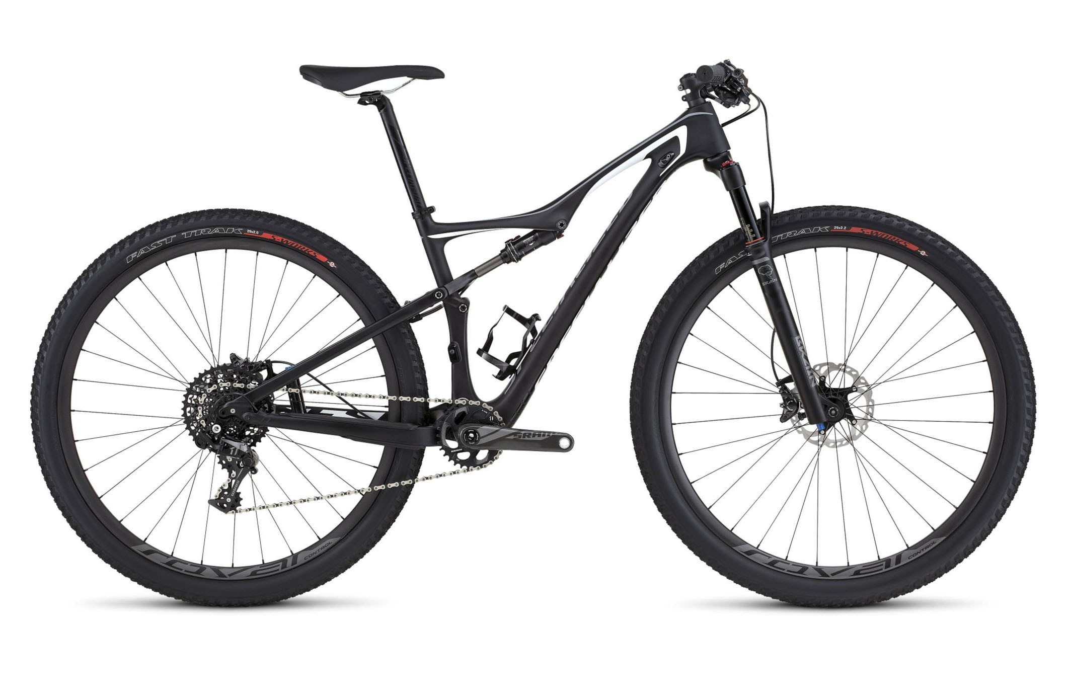 Горный велосипед Specialized Era Expert Carbon 29 (2016)