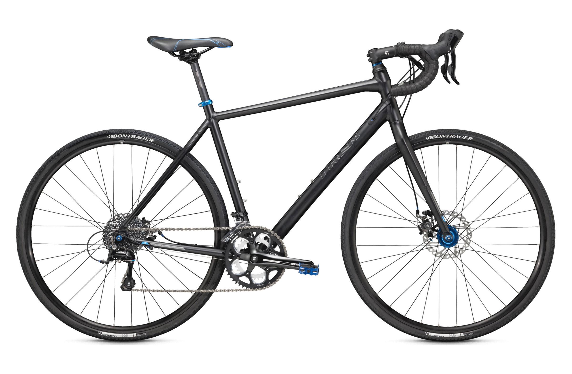 Bike Trek 1.1C