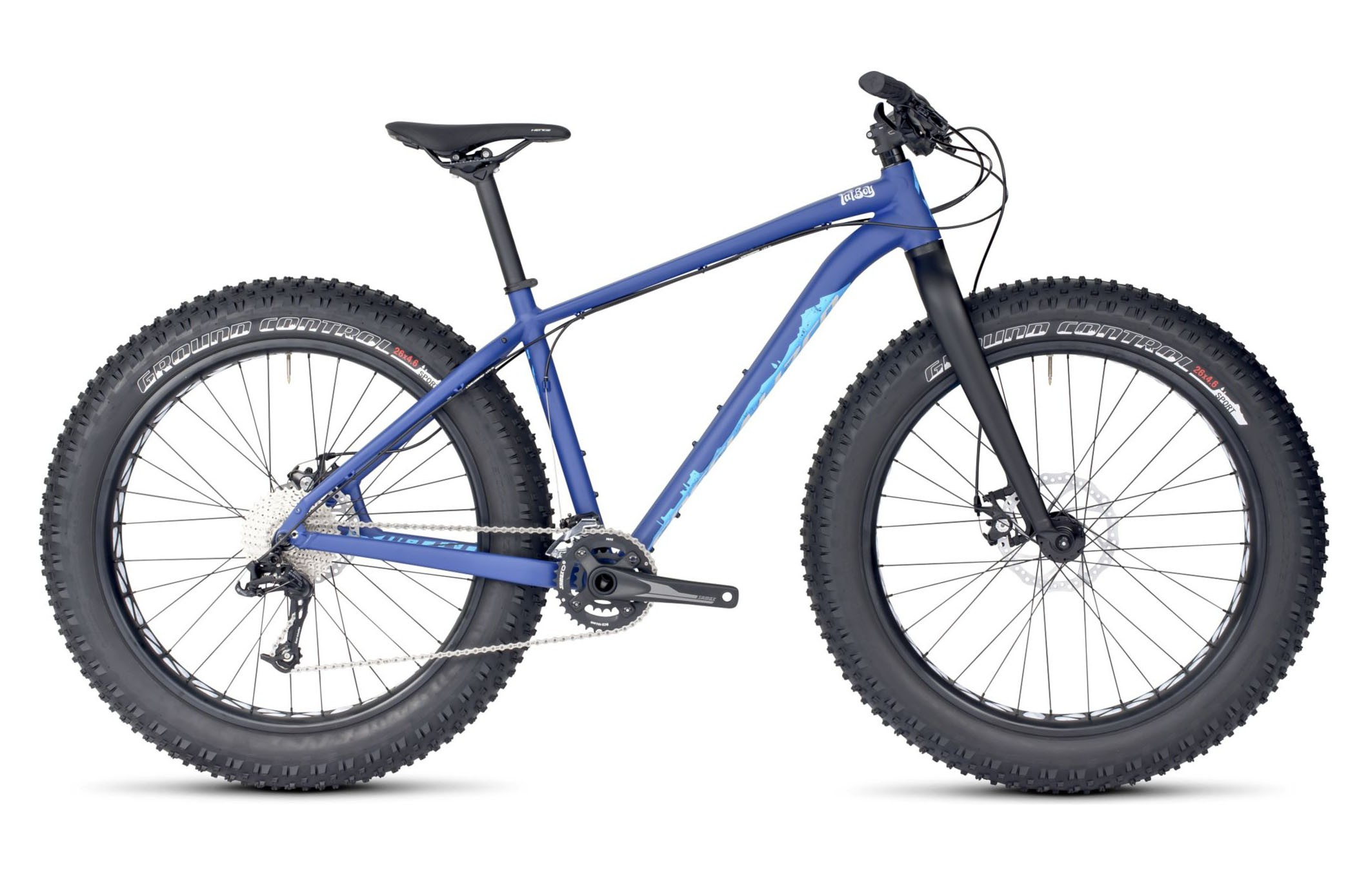 Горный велосипед Specialized Fatboy SE (2016)