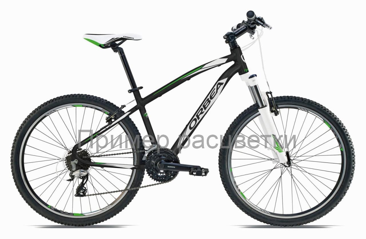 Горный велосипед Orbea