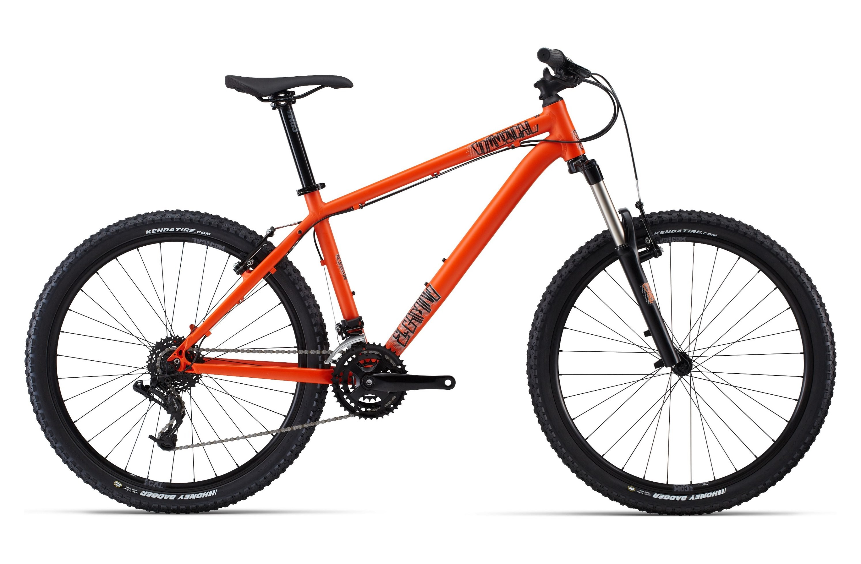 Горный велосипед Commencal El Camino VB (2014)