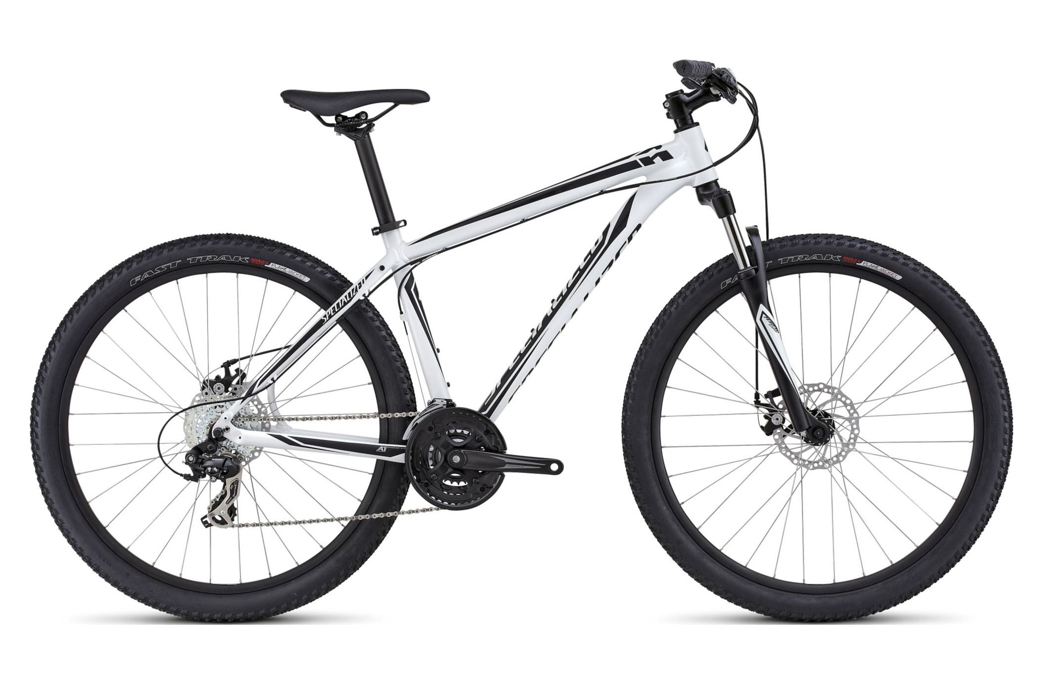 Горный велосипед Specialized Hardrock Disc 650b (2016)