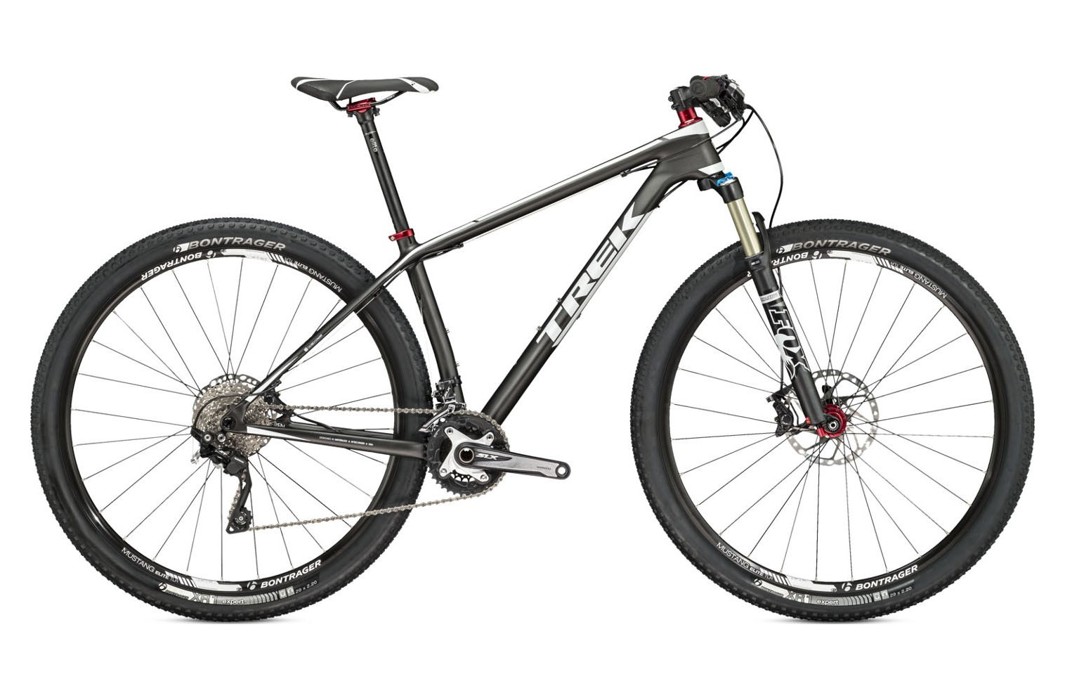 Горный велосипед Trek Superfly 9.7 (2015)