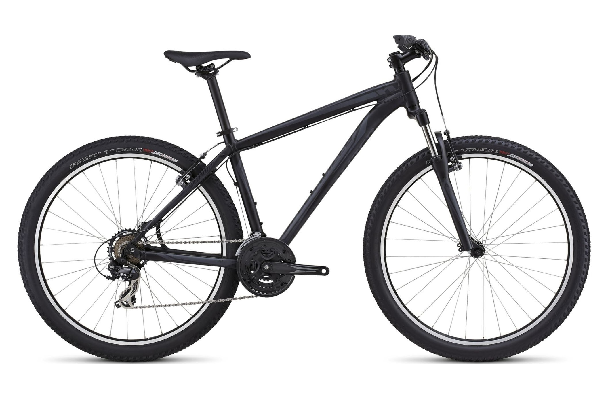 Горный велосипед Specialized Hardrock V 650b (2016)