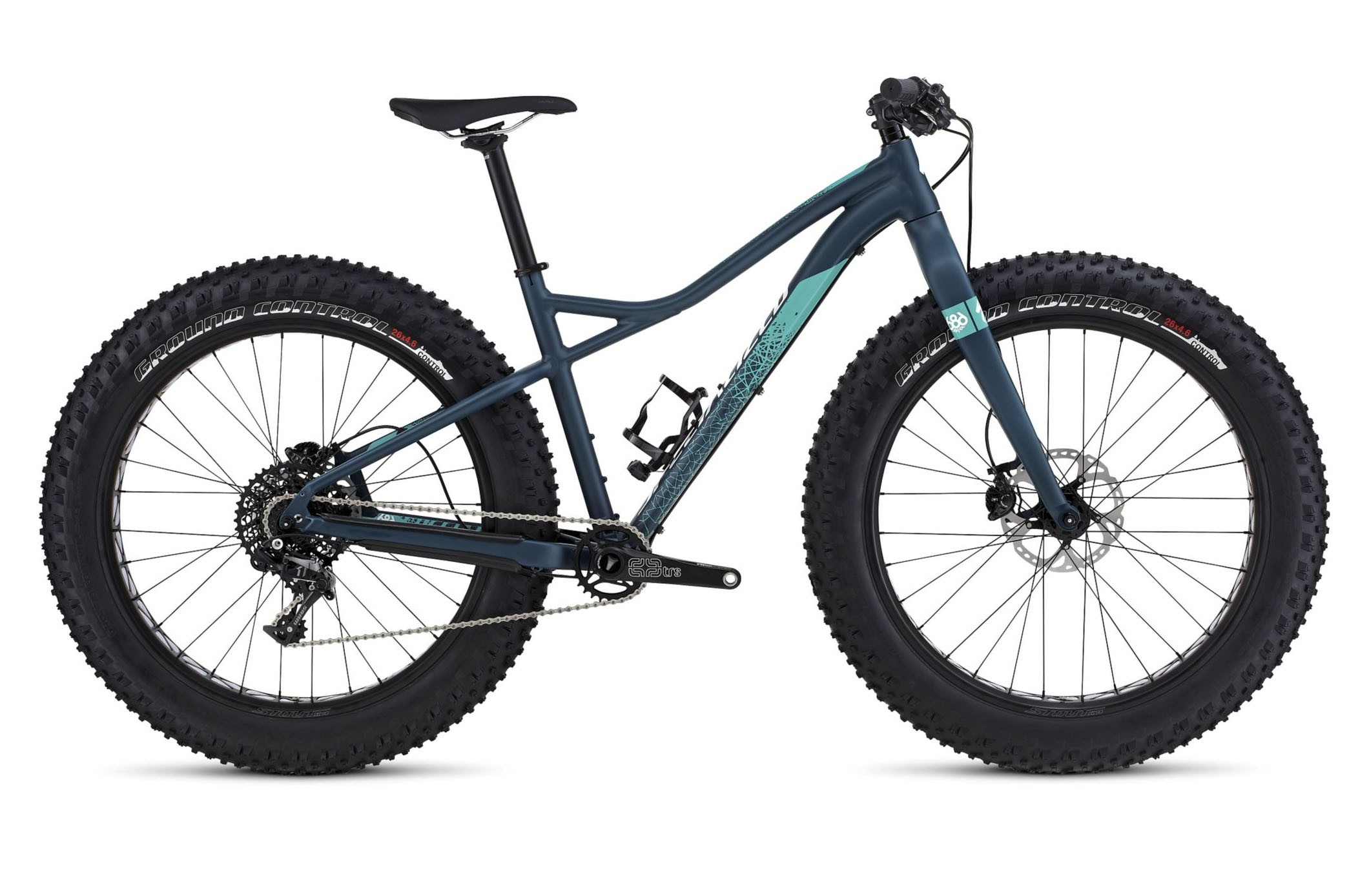 Горный велосипед Specialized Hellga Expert (2016)