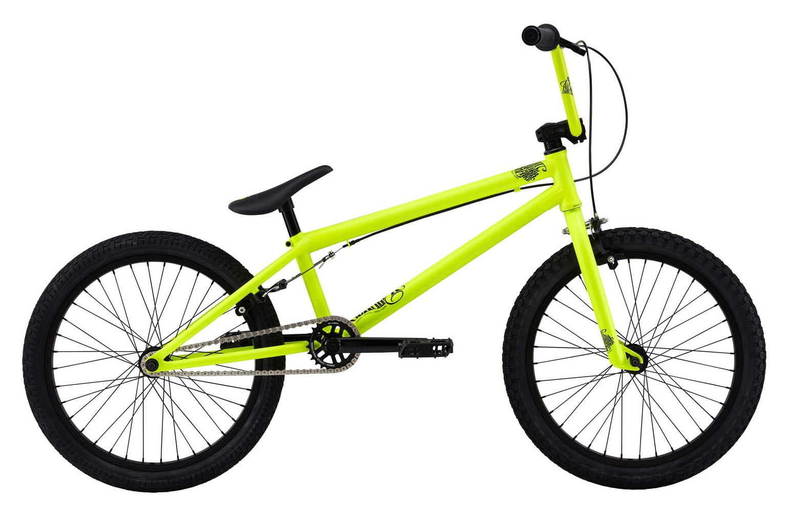 ВМХ велосипед Commencal Absolut BMX 1 (2013)