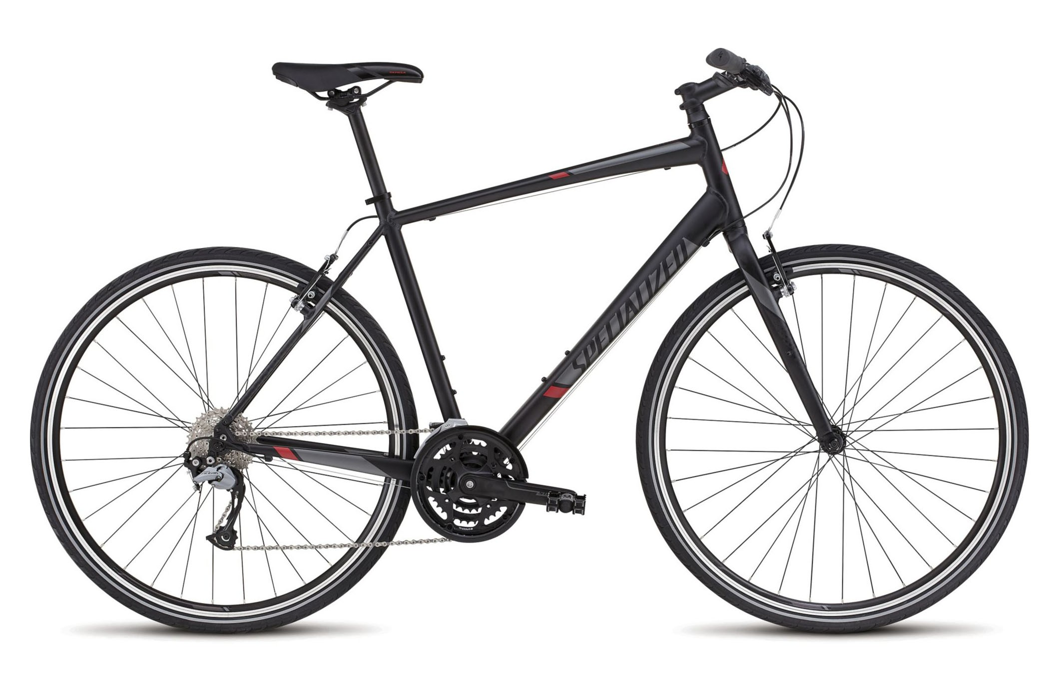 Дорожный велосипед Specialized Sirrus Sport (2016)