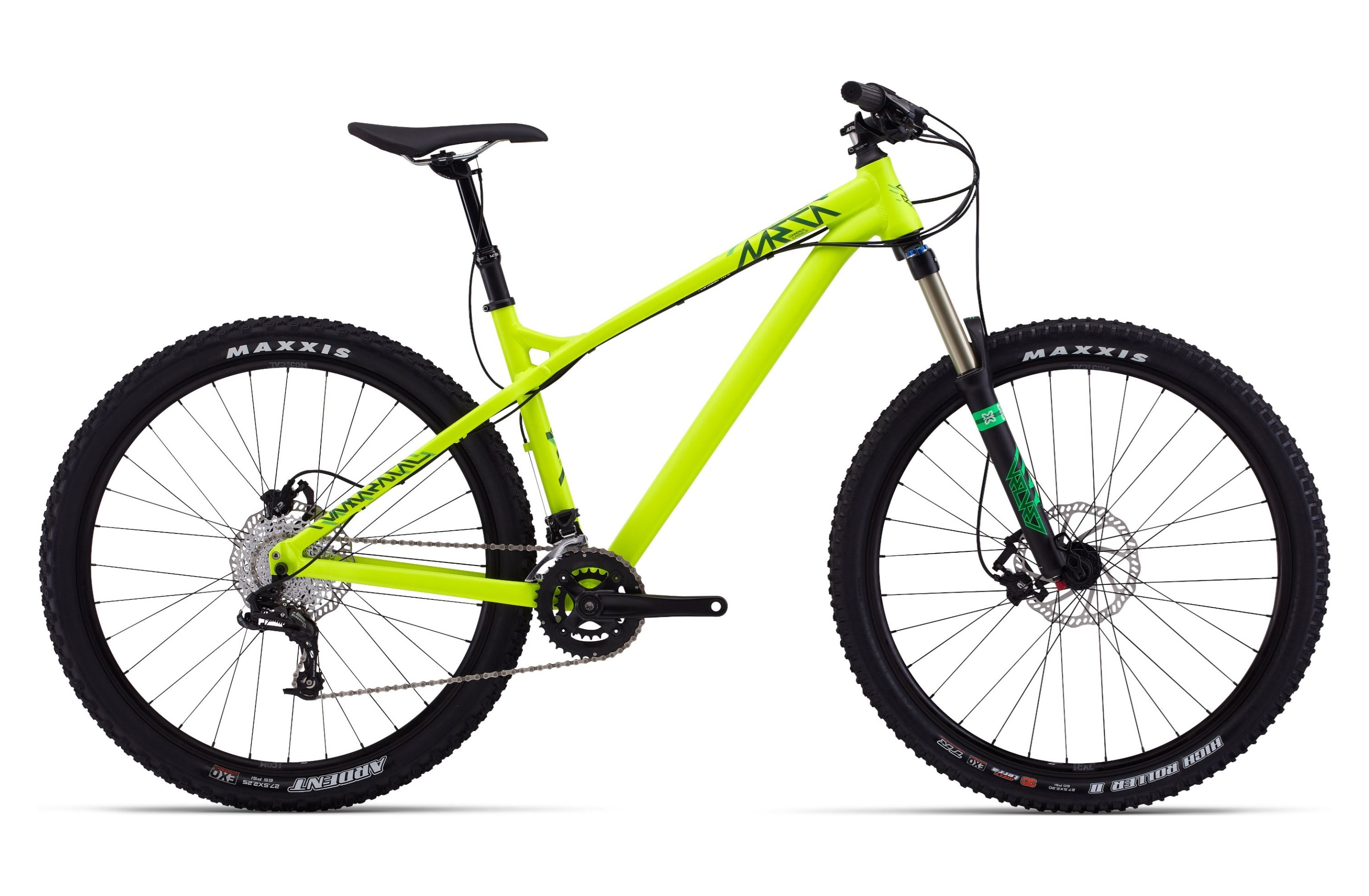 Горный велосипед Commencal Meta AM HT 2 (2014)