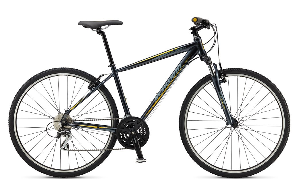 Дорожный велосипед Schwinn Searcher 3 Mens (2015)