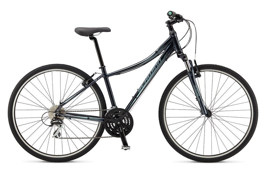 Дорожный велосипед Schwinn Searcher 3 Womens (2015)