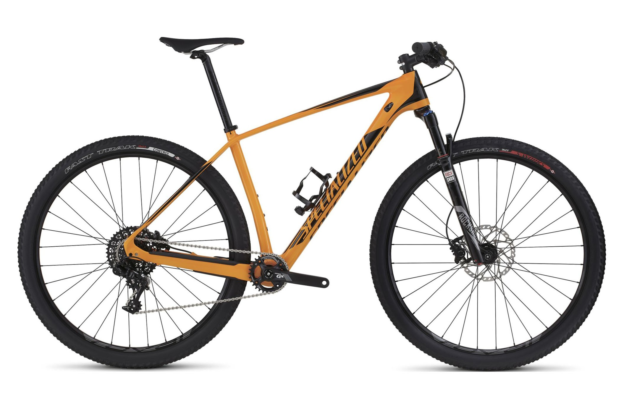 Горный велосипед Specialized Stumpjumper Comp Carbon 29 World Cup (2016)