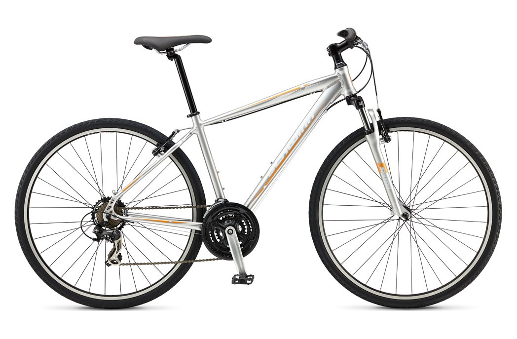 Дорожный велосипед Schwinn Searcher 4 Mens (2015)