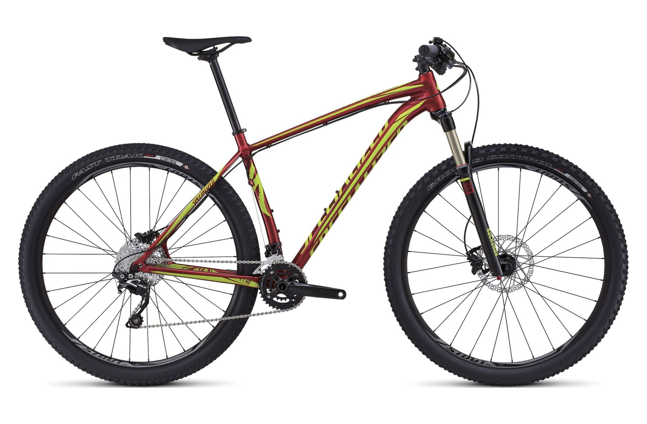 Горный велосипед Specialized Crave Comp 29 (2016)
