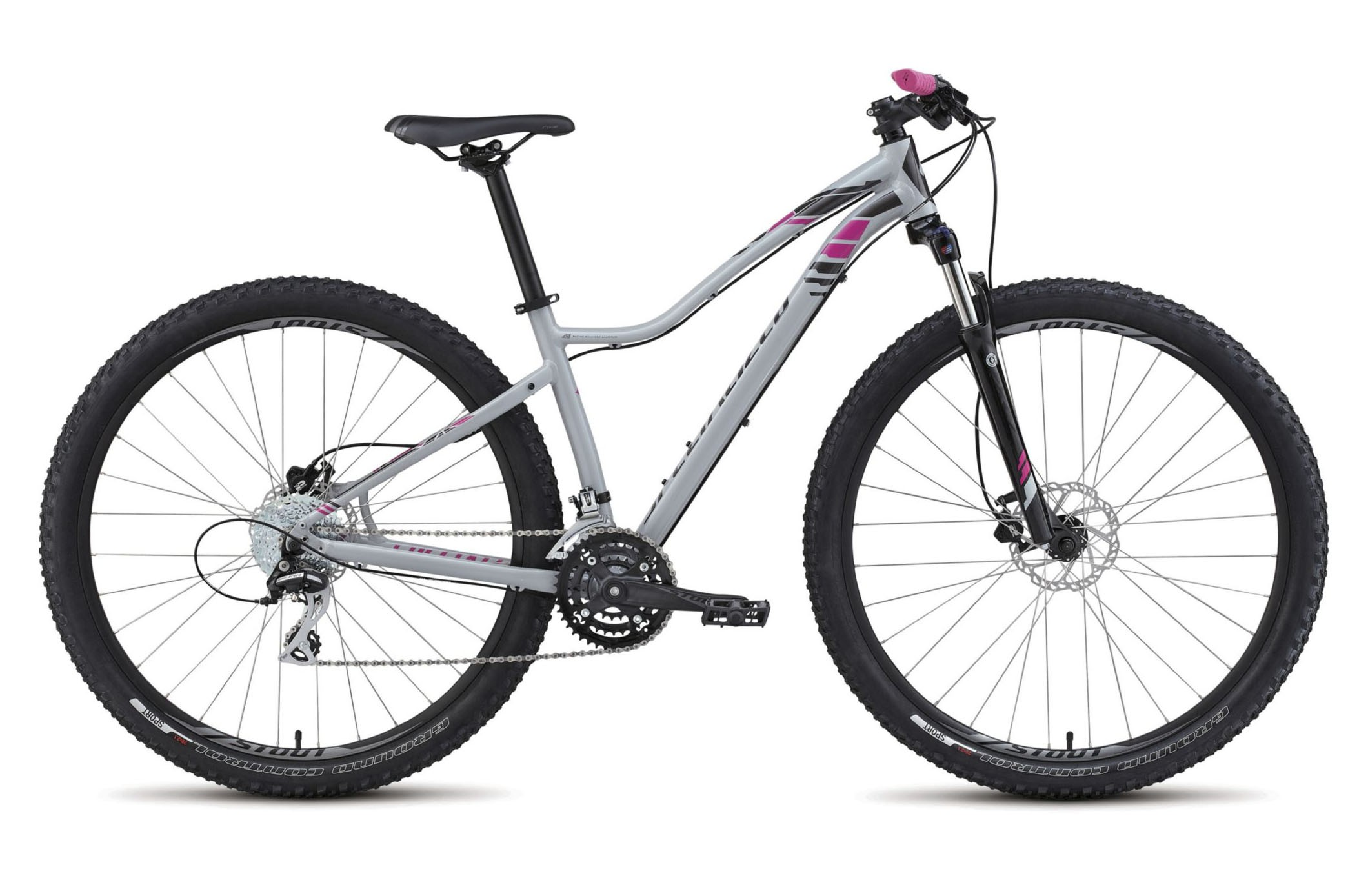Горный велосипед Specialized Jett 29 (2016)