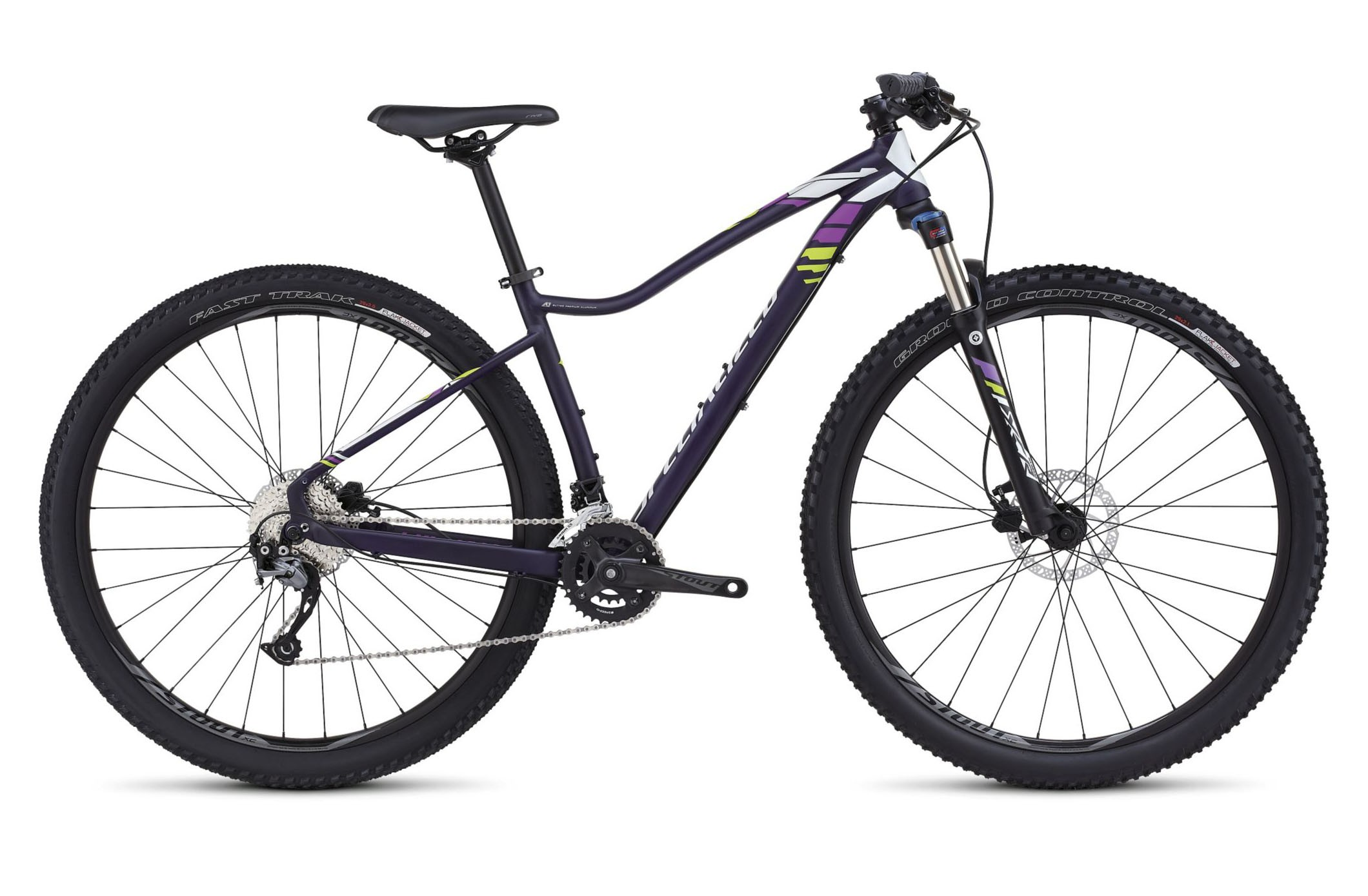 Горный велосипед Specialized Jett Comp 29 (2016)