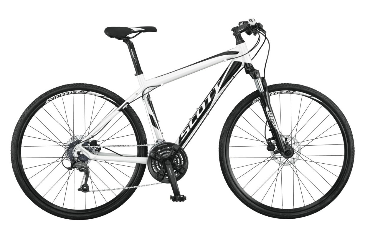 Дорожный велосипед Scott Sportster 50 Men (2015)