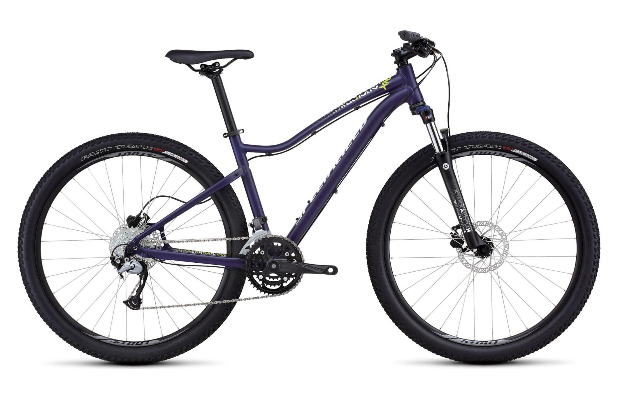 Горный велосипед Specialized Jynx Comp 650b (2016)