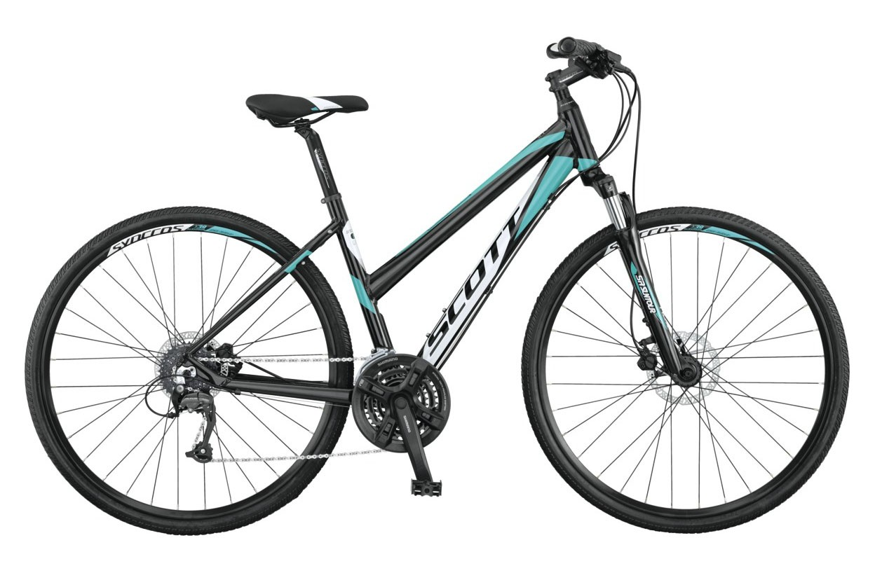 Дорожный велосипед Scott Sportster 50 Lady (2015)