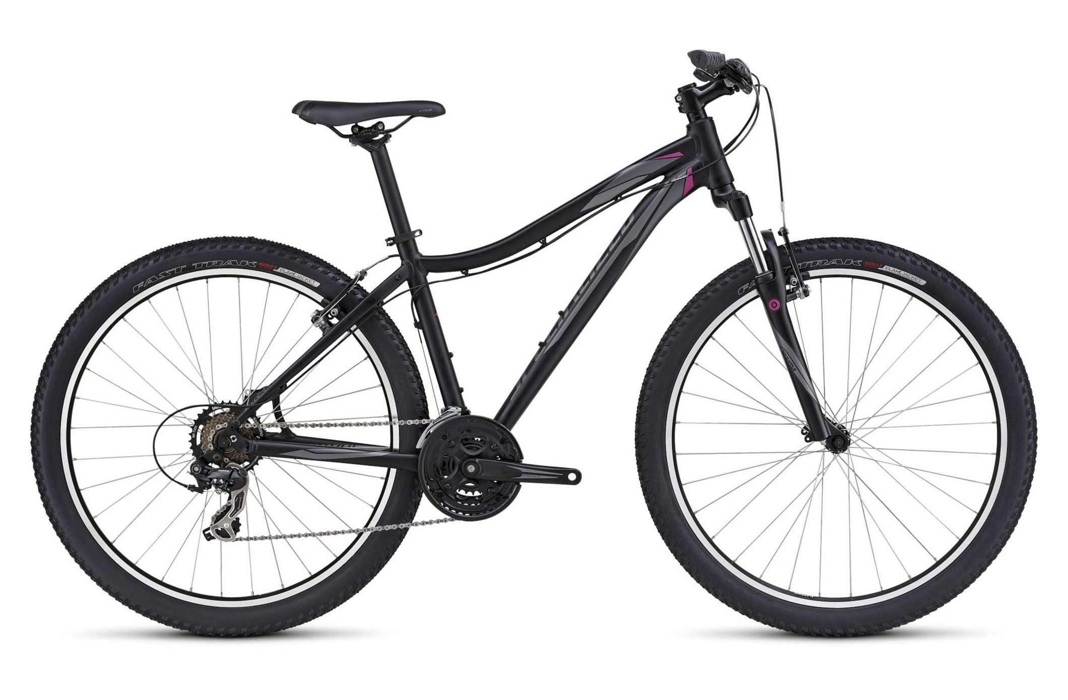 Горный велосипед Specialized Myka V 650b (2016)