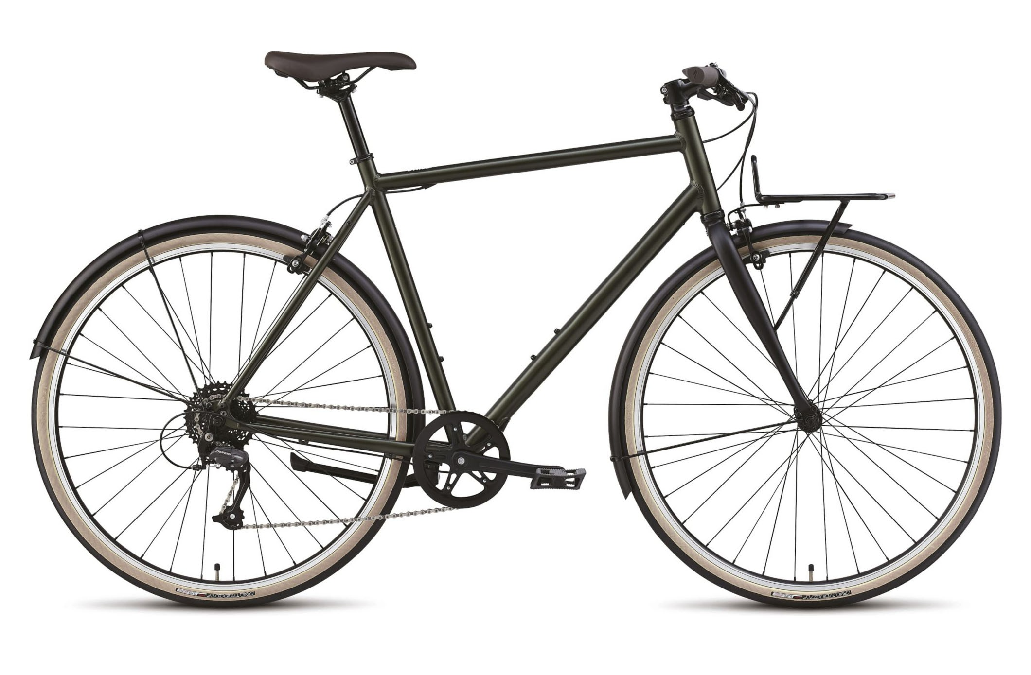 Дорожный велосипед Specialized Daily Sport (2016)