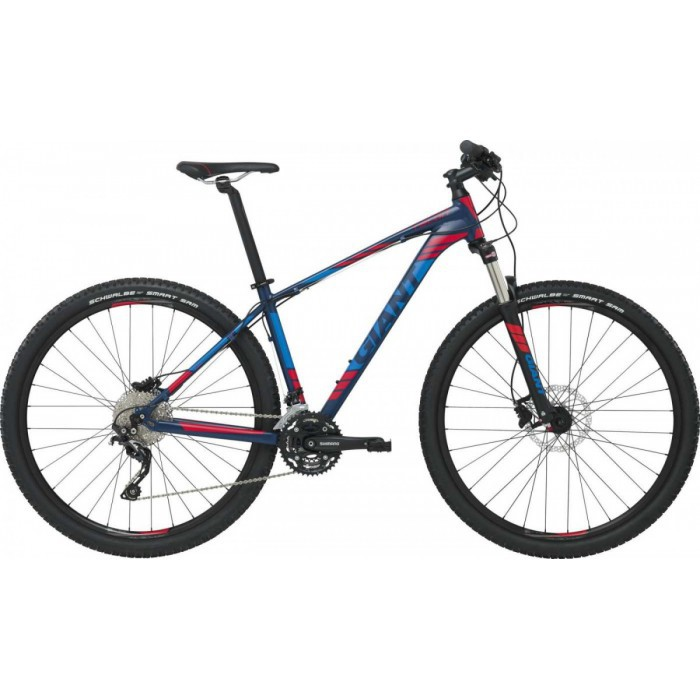 Горный велосипед Giant Talon 29er 2 LTD (2016)