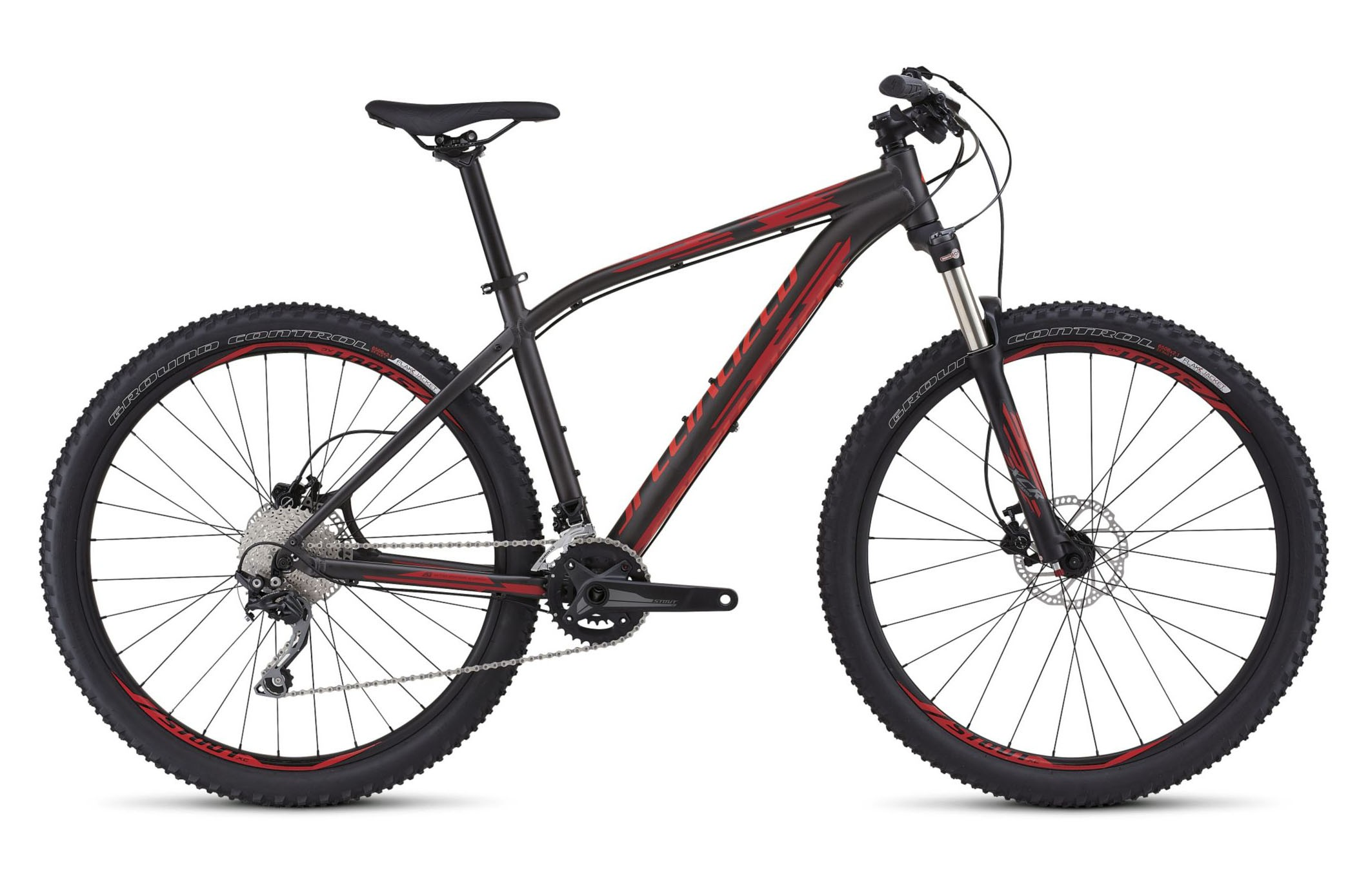 Горный велосипед Specialized Pitch Expert 650b (2016)