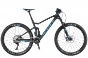Scott Contessa Spark 710 (2017)