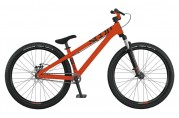 Scott Voltage YZ 0.2 (2015)