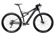 Cannondale Scalpel 29er Carbon Ultimate (2013)