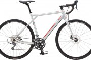 GT Grade Alloy Claris Womens (2016)