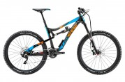 Lapierre Zesty AM 527 E:I Shock Auto (2015)