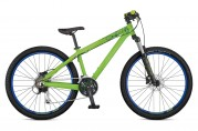 Scott Voltage YZ 10 (2013)