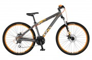 Scott Voltage YZ 30 (2012)