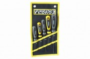 Отвертка Pedros 5-Piece Screwdriver Set