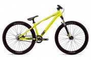 Commencal Absolut AL (2013)