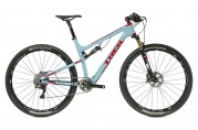 Trek Superfly FS 9.9 SL XTR (2015)
