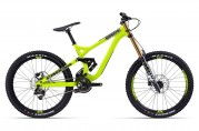 Commencal Supreme DH World Cup (2014)