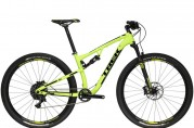 Trek Superfly FS 9 (2015)