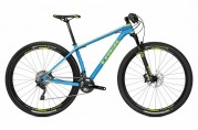 Trek Superfly 9.8 XT (2015)