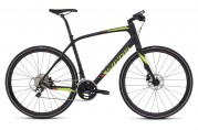 Specialized Sirrus Comp Carbon (2016)