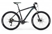 Merida Big.Seven XT-edition-Juliet (2015)