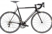 Cannondale SuperSix EVO Hi-MOD Dura Ace 2  (2015)